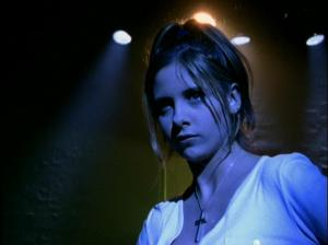 Welcome to 30 Days of Buffy